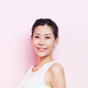 Michelle Woo (Founder)
